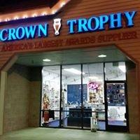 Crown Trophy of Pleasanton
