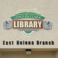 Lewis & Clark Library East Helena Branch
