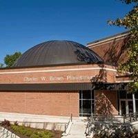 Charles W. Brown Planetarium
