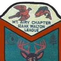 Mt Airy Izaak Walton League of America