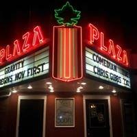 Shaunavon Plaza Theatre