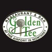 Golden Tee Restaurant & Bar