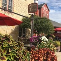 Stone Mill Suites Historic Inn Hotel Lanesboro