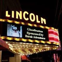 Lions Lincoln Theatre - Massillon, Ohio