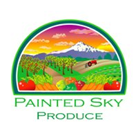 Painted Sky Produce