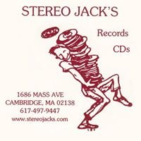 Stereo Jack's Records