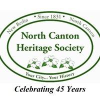 North Canton Heritage Society