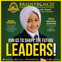 Brainy Bunch International Islamic Montessori