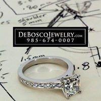De Boscq Fine Jewelry MFG.