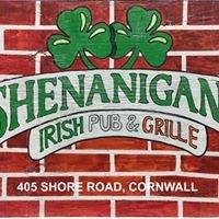 Shenanigans Irish Pub & Grille