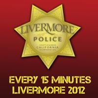 Livermore Every 15 Minutes