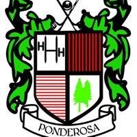 Ponderosa Golf Course & Family Restaurant
