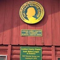 Izaak Walton League of America- Loudoun County Chapter
