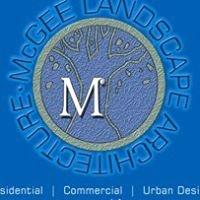 McGee Landscape Architecture