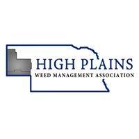 High Plains Weed Management Association