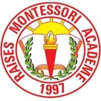 Raises Montessori Pantok (OFFICIAL)