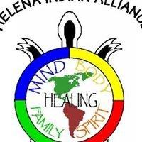 Helena Indian Alliance