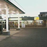 J & J's Petro-Mart