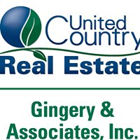 United Country Real Estate- Gingery and Associates, Inc.