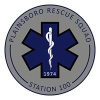Plainsboro Rescue Squad