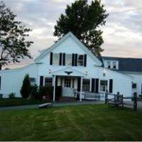 Whitman House Restaurant and Bass Tavern