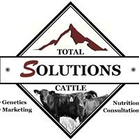 Total Cattle Solutions, LLC