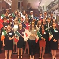 Phoenix Sister Cities Youth Ambassador Exchange Program