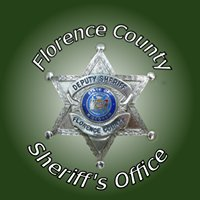 Florence Wisconsin Sheriff's Office