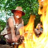 Natural Pathways Bushcraft Courses & Forest School