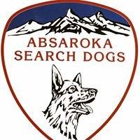 Absaroka Search Dogs