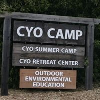 CYO Camp and Retreat Center