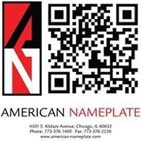 American Nameplate