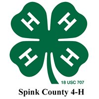 Spink County 4-H