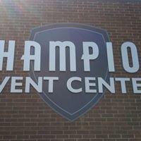 Champion Event Center