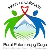 Heart of Colorado Rural Philanthropy Days