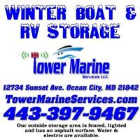 Tower Marine Services