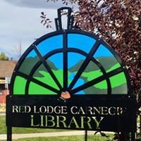 Red Lodge Carnegie Library