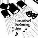Homeschool Performing Arts