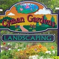 Cyman Gardens Nursery and Landscaping