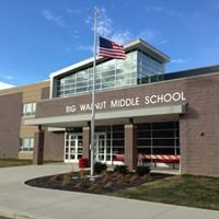 Big Walnut Middle School - Home of the Golden Eagles