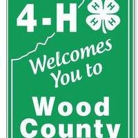 Wood County OH 4-H