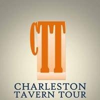 Charleston Tavern Tour