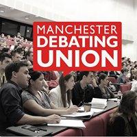 Manchester Debating Union - MDU