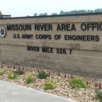Missouri River Navigation, US Army Corps of Engineers