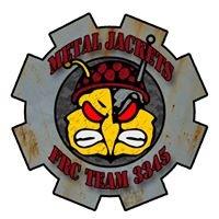 FRC Team 3345: Metal Jackets