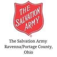 The Salvation Army-Ravenna/Portage County Ohio