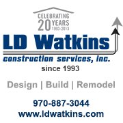 LD Watkins Construction Services, Inc.
