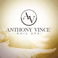 Anthony Vince Nail Spa, Austin Landing