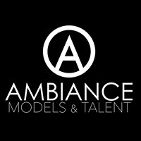 Ambiance Models & Talent