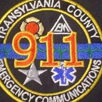 Transylvania County Emergency Services